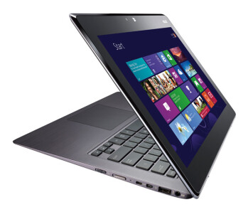 """ASUS Taichi 31 with dual 1080p 13"""" displays hitting shelves soon"""