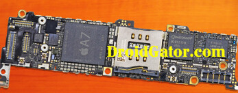 Is this the motherboard for the Apple iPhone 5S?