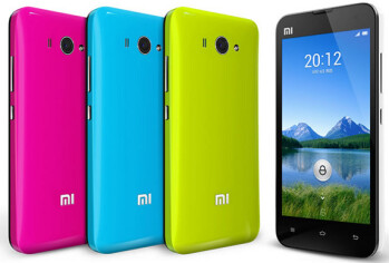 Xiaomi emerges big from China, plans to double phone sales with Galaxy S4-like flagship at half the price