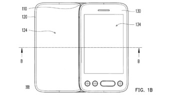HTC patents a dual-screen slider
