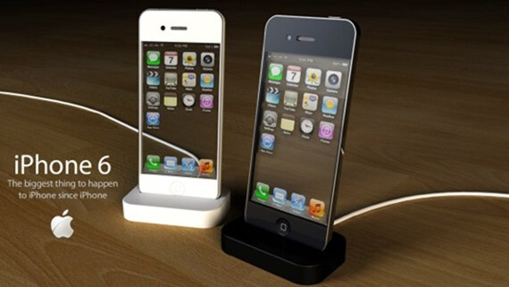 see through iphone apple iphone 6 concept offers transparent screen a7 12935