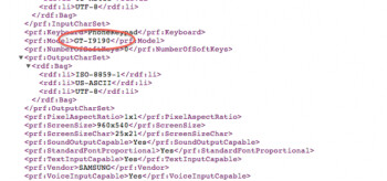 Galaxy S4 Mini appears in Samsung website code disguised as the GT-I9190