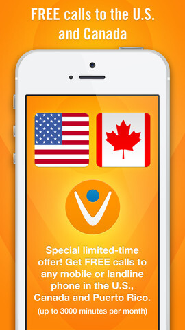 Make free video calls over Vonage following the iOS and Android update to its app