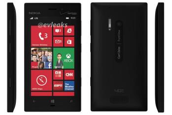 More press images of Nokia Lumia 928 leak