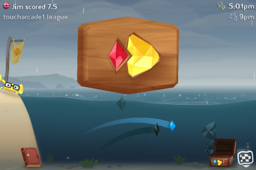 Fish Out Of Water Review
