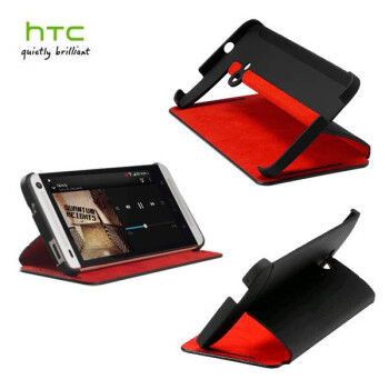 HTC One and the Double Dip case