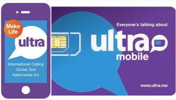 Ultra Mobile has a new $19 calling plan