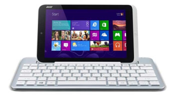 Windows 8 on an 8-incher? Acer Iconia W3 tablet leaks with tiny dimensions