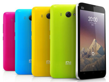 Xiaomi manages to sell 200,000 units of its M2S smartphone in 45 seconds
