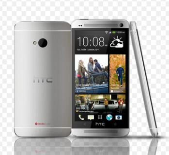 There will be no sales ban on the HTC One