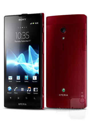 Xperia acro S - Sony Xperia S, SL, acro S and ion to start receiving Android 4.1.2 Jelly Bean in May