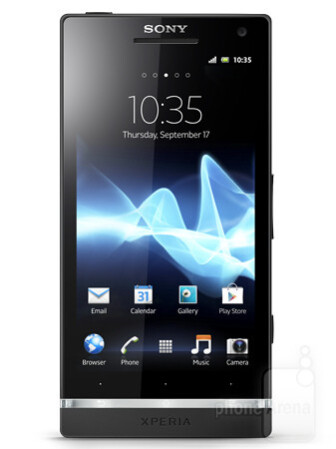 Xperia S - Sony Xperia S, SL, acro S and ion to start receiving Android 4.1.2 Jelly Bean in May