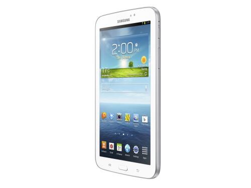 Samsung Galaxy Tab 3 unveiled