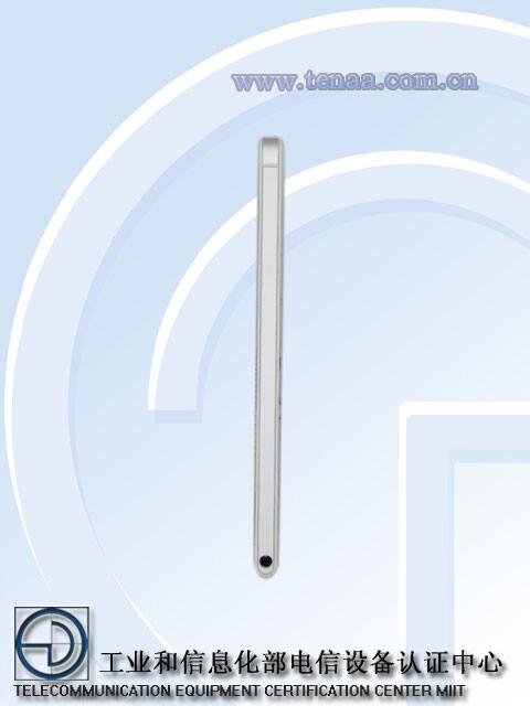 Meet Huawei P6