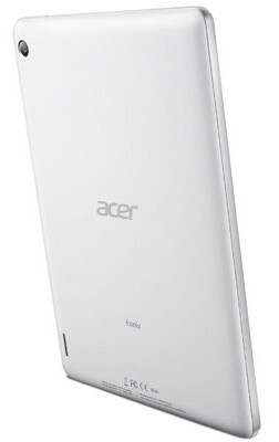 Acer Iconia A1 first preview surfaces