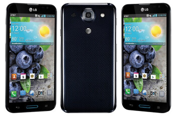 AT&T makes the LG Optimus G Pro 5.5-incher official for $200 on contract, preorders start May 3