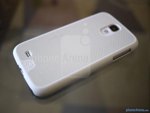 Cygnett UrbanShield Samsung Galaxy S4 Case hands-on