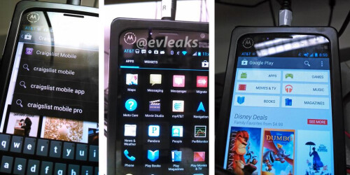 Motorola X Phone pics surface: these are real folks! And, we've got more info on codename: Ghost