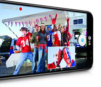 LG Optimus G Pro phablet pre-orders open today, shipping on May 7th