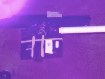 Nokia Lumia 928 spotted at a private Nokia concert