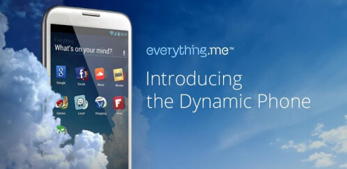Everything.me - Android - Free