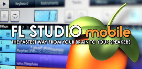 FL Studio Mobile - Android - $19.99