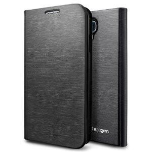 SPIGEN SGP Samsung Galaxy S4 Case Wallet Premium - $34.99