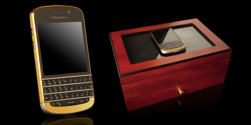 how to change blackberry id on q10