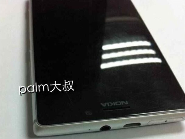 Leaked images of a Nokia Catwalk prototype - Codename: Catwalk - here's what we know about Nokia's mysterious aluminum smartphone
