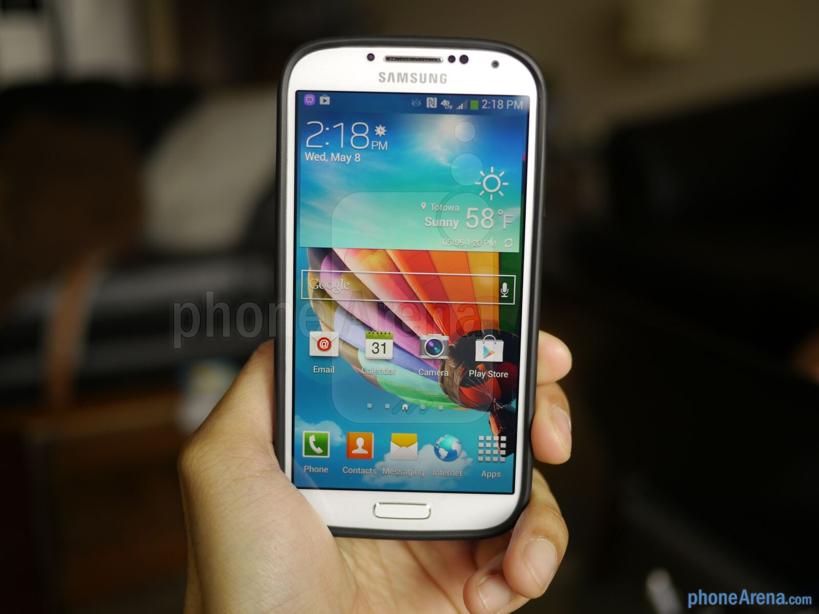 how to tell if your samsung galaxy s4 is ee