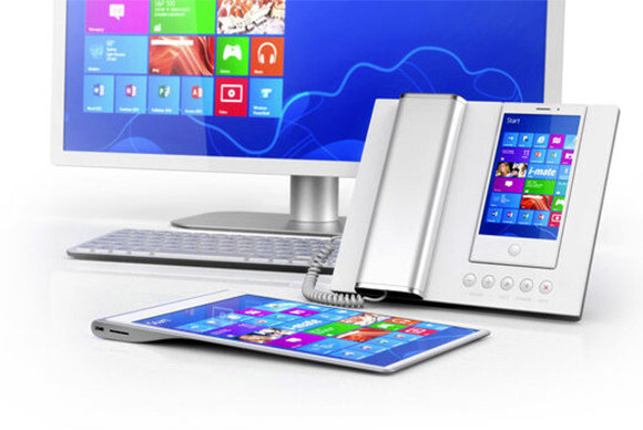 """I-mate Intelegent phone to shoehorn Windows 8 on a 4.7"""" screen for $750, dock in tow"""