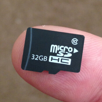 MicroSD cards can be a great solution to help with storage problems, but not every device can use them for everything