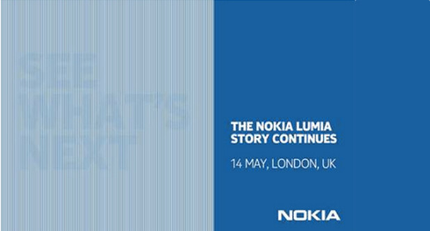 Nokia's big event is coming - Vodafone says whatever Nokia announces on Tuesday, it will stock it
