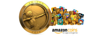 Amazon Coins are now live in the U.S., Kindle Fire owners get 500 of them free