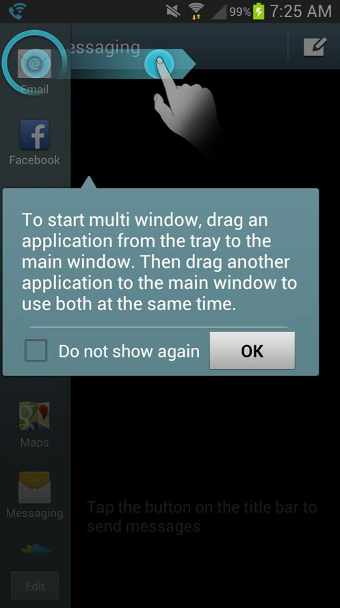 T-Mobile Samsung Galaxy S3 starts receiving Android 4.1.2 update with multi-window feature