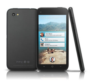 AT&T will apparently stop selling the HTC First