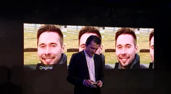 Thin Nokia Lumia 925 announced with PureView camera and AMOLED display