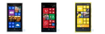 Nokia's three musketeers: Lumia 925 vs 928 vs 920 specs comparison