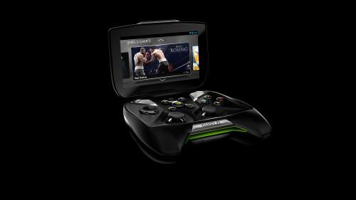 Nvidia makes SHIELD official