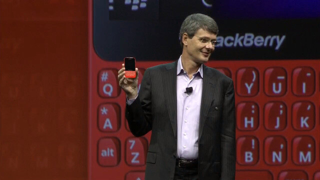 The BlackBerry Q5 is announced - BlackBerry Q5 is announced – affordable and colorful, with portrait QWERTY keyboard
