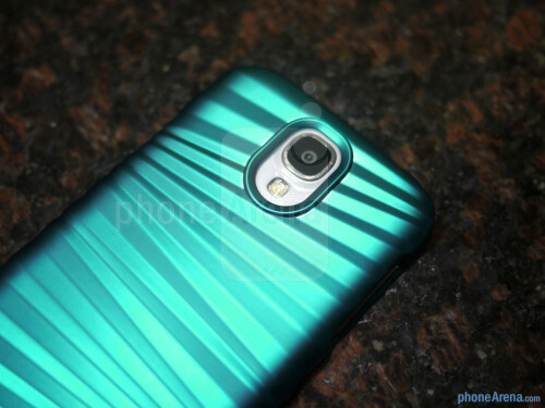 X-Doria Engage Form VR Samsung Galaxy S4 case hands-on