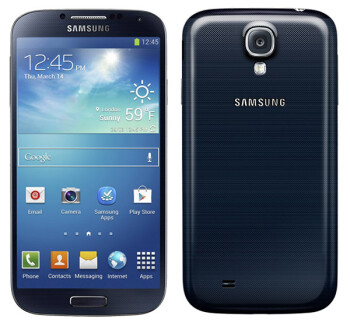 Will we see a stock Android version of the Samsung Galaxy S4 later today?