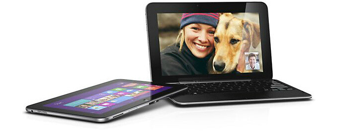 Dell XPS 10 tablet with Windows RT price dropped to $300