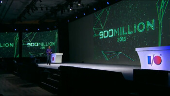 "Android reaches 900 million activations: ""The momentum has been breathtaking"""