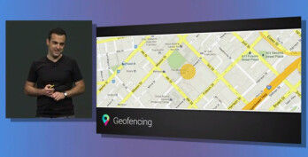 Google announces new APIs for improved user location tracking