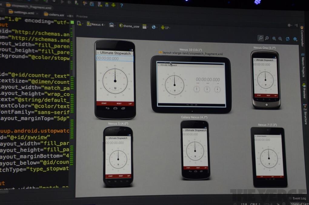 Google Android Studio - фото 10