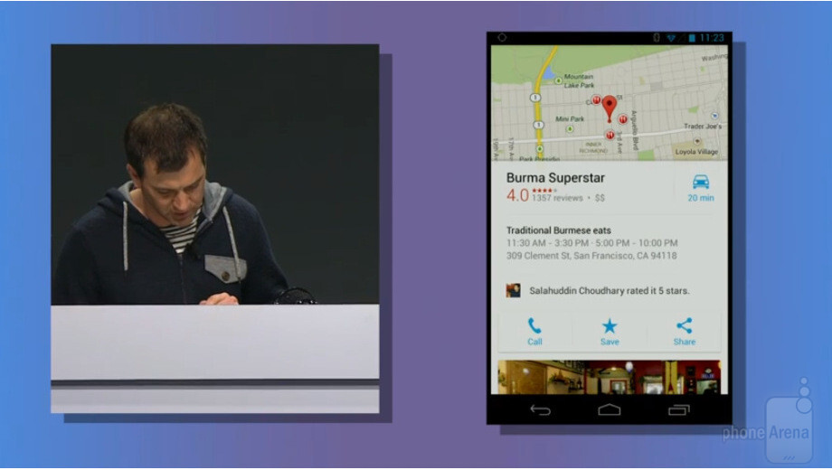 The new Google Maps is coming this summer - Google Maps for mobile to get Zagat integration, dynamic rerouting and more