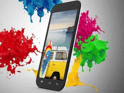 India's Micromax has a high-end model on the way - Micromax plans on launching a 5.5 inch FHD phablet next month