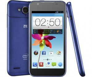 The Intel powered ZTE Grand X2 In