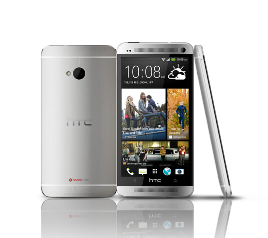 The HTC One could soon be powered by Android 4.2.2. - HTC One to get updated to Android 4.2.2. in a matter of weeks